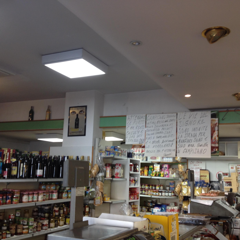 Negozi di illuminazione a roma illuminazione negozi roma - Zara home porta di roma ...